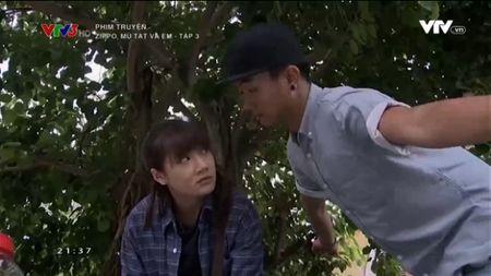 Zippo, Mu tat va Em - Tap 3: Nha Phuong phu phang tu choi loi to tinh cua Binh An - Anh 7