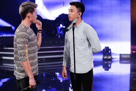 """Vietnam Idol: """"Chang trai bun bo"""" gay an tuong voi ca si Quoc Thien - Anh 10"""