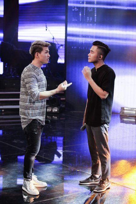 """Vietnam Idol: """"Chang trai bun bo"""" gay an tuong voi ca si Quoc Thien - Anh 8"""