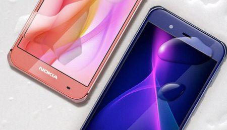 Nokia P1 - Smartphone chay Android dau tien cua Nokia lo dien - Anh 1