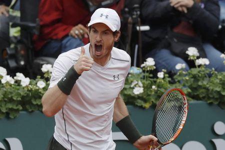 Co hoi nao cho Murray va Federer? - Anh 1