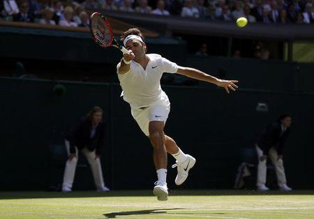 Co hoi nao cho Murray va Federer? - Anh 4