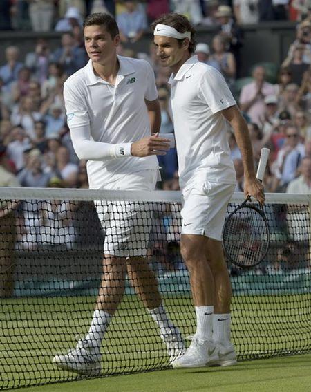 Co hoi nao cho Murray va Federer? - Anh 5