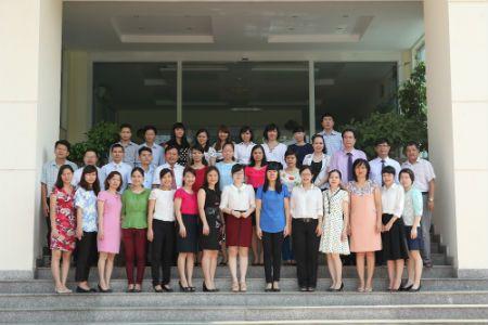 Bo truong Le Thanh Long: Nghien cuu xay dung Luat Dang ky tai san - Anh 2