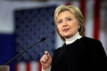 Bo Ngoai giao My mo lai cuoc dieu tra ba Hillary vu xu ly tin mat - Anh 1