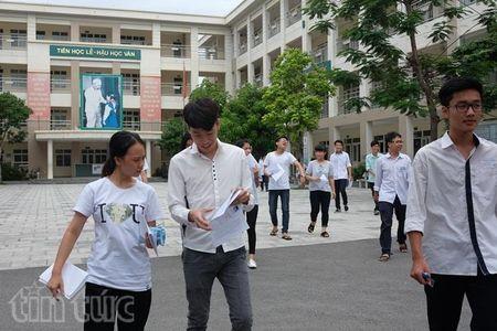 DH Da Nang hoan tat cham thi truoc 17/7 - Anh 1