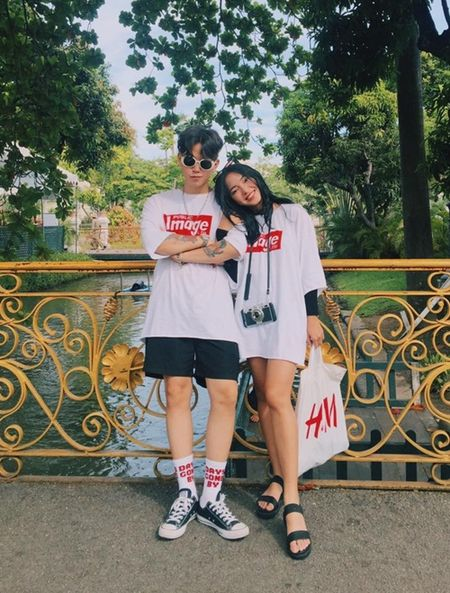 4 cap moi yeu trong lang hot teen Viet nua dau 2016 - Anh 12