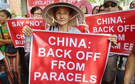 EU chuan bi ra tuyen bo len an Trung Quoc o Bien Dong - Anh 2