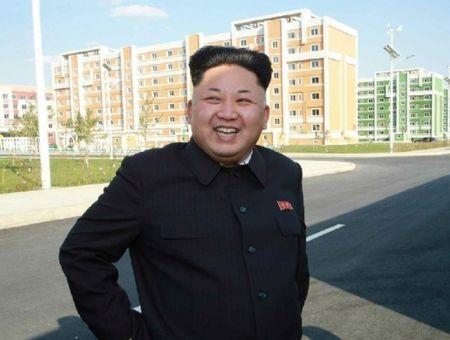 My tiet lo sinh nhat cua lanh dao Trieu Tien Kim Jong-un - Anh 1