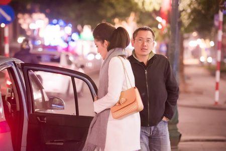 Nho nguoi dan ong nay, Huyen My chua bao gio tre hen nhu Ky Duyen - Anh 2