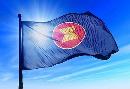 Neu Trung Quoc tiep tuc gay ap luc len ASEAN se la sai lam ngu ngoc - Anh 1
