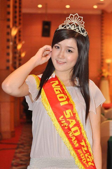 Miss Teen Xuan Mai va dam cuoi kin tieng cung chong dai gia - Anh 1