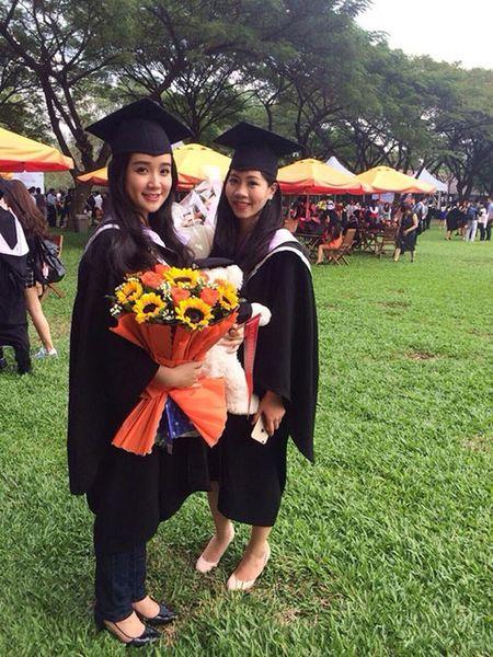 Miss Teen Xuan Mai va dam cuoi kin tieng cung chong dai gia - Anh 2