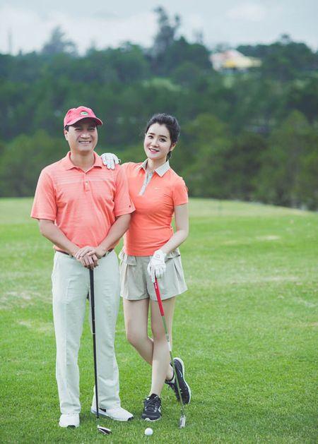 Miss Teen Xuan Mai va dam cuoi kin tieng cung chong dai gia - Anh 3