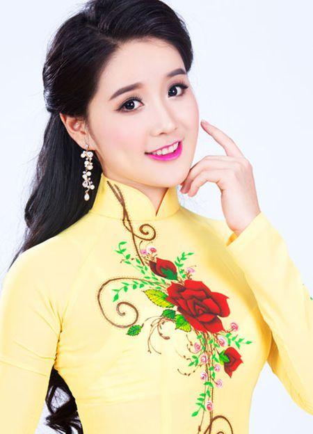 Miss Teen Xuan Mai va dam cuoi kin tieng cung chong dai gia - Anh 4