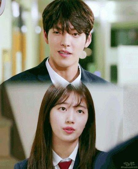 """Yeu khong kiem soat"" tap 2: Suzy ""dung hinh"" vi duoc trai deu to tinh - Anh 3"
