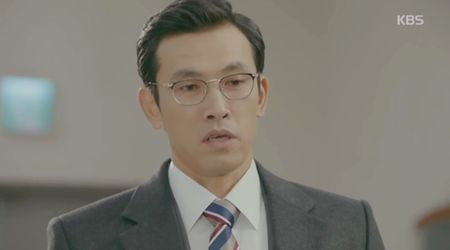 """Yeu khong kiem soat"" tap 2: Suzy ""dung hinh"" vi duoc trai deu to tinh - Anh 7"