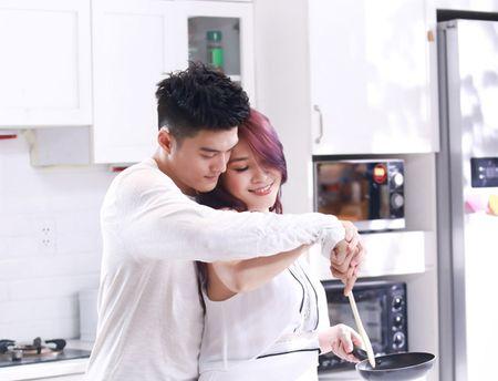 'Cu ba' My Tam nho chuyen tinh lang man voi Lam Vinh Hai - Anh 1