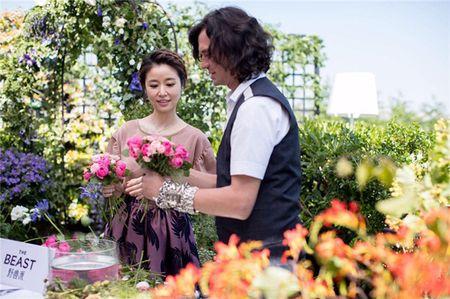 Lam Tam Nhu hoc ket hoa cuoi truoc ngay ket hon - Anh 1