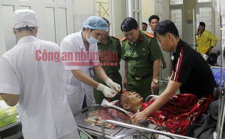 Ke sat hai hai chau be o Thanh Hoa la chu ho va co bieu hien tam than - Anh 1