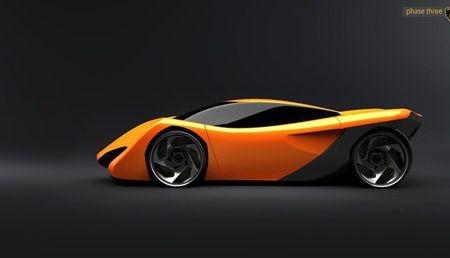 Mau concept Lamborghini Minotauro 2020 tuyet dep do sinh vien thiet ke - Anh 12