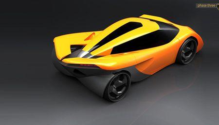 Mau concept Lamborghini Minotauro 2020 tuyet dep do sinh vien thiet ke - Anh 13