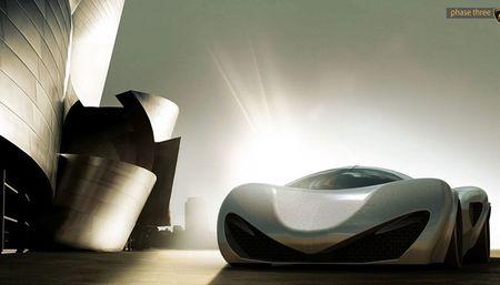 Mau concept Lamborghini Minotauro 2020 tuyet dep do sinh vien thiet ke - Anh 14