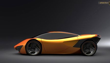 Mau concept Lamborghini Minotauro 2020 tuyet dep do sinh vien thiet ke - Anh 18