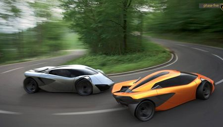 Mau concept Lamborghini Minotauro 2020 tuyet dep do sinh vien thiet ke - Anh 19
