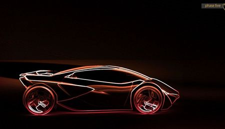 Mau concept Lamborghini Minotauro 2020 tuyet dep do sinh vien thiet ke - Anh 20