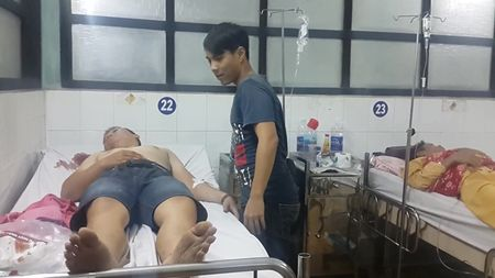 10 doi tuong truy sat 4 thanh nien trong quan ca phe - Anh 3