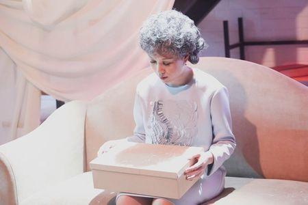 My Tam gia nua trong MV voi 'nguoi tinh' Lam Vinh Hai - Anh 2