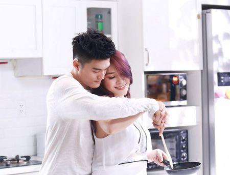 My Tam gia nua trong MV voi 'nguoi tinh' Lam Vinh Hai - Anh 4