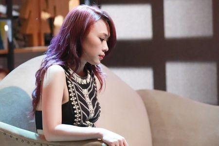 My Tam gia nua trong MV voi 'nguoi tinh' Lam Vinh Hai - Anh 8