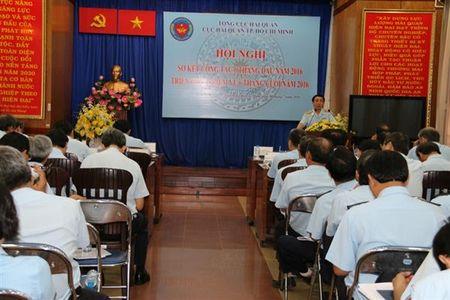 Hai quan TP.HCM: Thu ngan sach Nha nuoc 48.397 ty dong, dat 47,22% - Anh 1