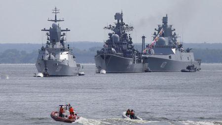 THE GIOI 24H: Nga muon thao luan ke hoach mo rong phia Dong cua NATO - Anh 1