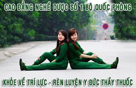 Chon hoc cao dang Duoc o dau ren ca tri va luc? - Anh 3