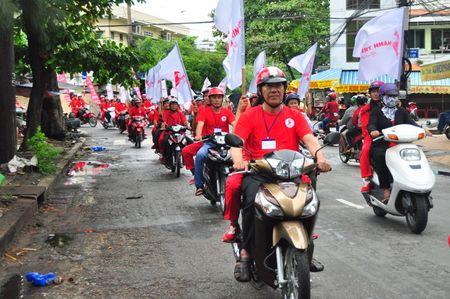 'Giot hong An Giang' thanh cong ngoai du kien - Anh 1