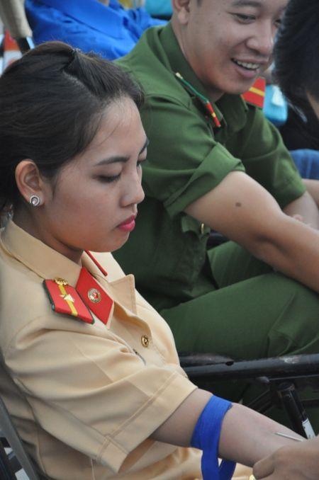 'Giot hong An Giang' thanh cong ngoai du kien - Anh 5