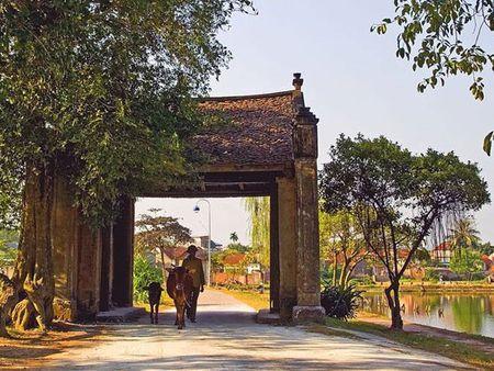 Nhan dien he thong di san dong bang song Hong - Anh 1