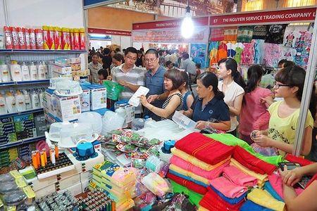 Doanh nghiep Thai Lan thich kinh doanh tai Viet Nam - Anh 1