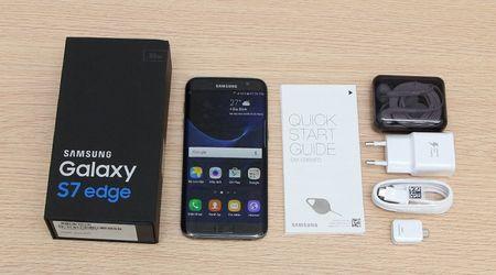 Samsung da ban 26 trieu Galaxy S7, S7 Edge - Anh 1