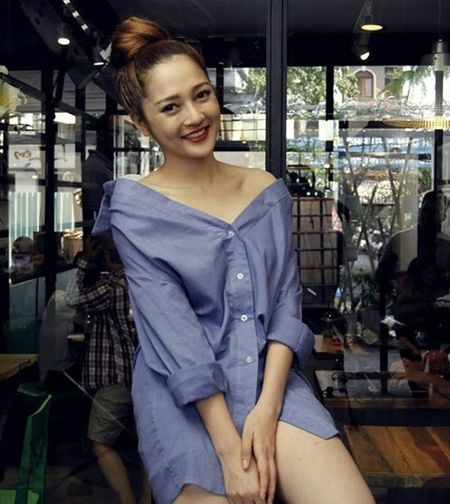 7 my nhan Viet tiet lo chuyen giuong chieu - Anh 1