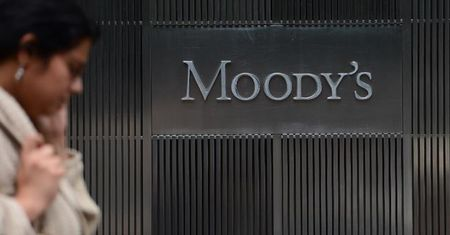 Moody's xep hang tin nhiem Maritime Bank va Vietcombank - Anh 1