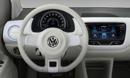 "Volkswagen va LG Electronics se cung nhau phat trien ""nen tang"" xe ket noi - Anh 1"