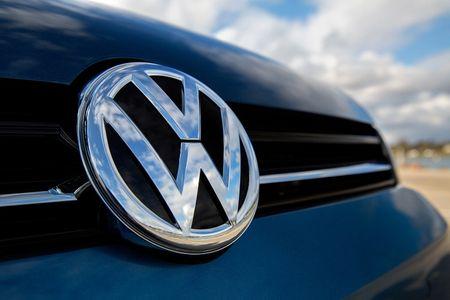 "Volkswagen va LG Electronics se cung nhau phat trien ""nen tang"" xe ket noi - Anh 2"