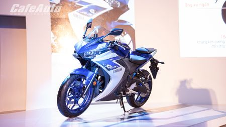 720 chiec Yamaha YZF-R3 tai Viet Nam bi loi cum bom dau va dia ep ly hop - Anh 1