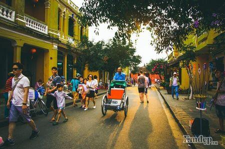 """Nu phuot thu """"tron nha"""" di xuyen Viet 7500 km bang xe may - Anh 10"""