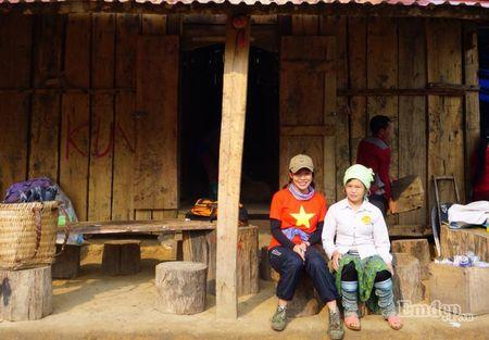 """Nu phuot thu """"tron nha"""" di xuyen Viet 7500 km bang xe may - Anh 5"""