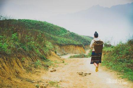 """Nu phuot thu """"tron nha"""" di xuyen Viet 7500 km bang xe may - Anh 7"""